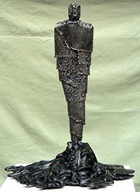 freddy greco sculpteur distinctions